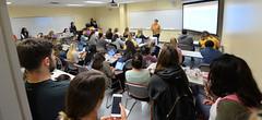 20181003_CASCon (30) (SacredHeartUnivPix) Tags: sacredheartuniversity collegeofartssciences cascon cas faculty research fairfield conn