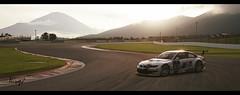 BMW M3 GT Gr. 3 (at1503) Tags: japan bmw bmwm3 racingcar bmwmotorsport mountfuji fujispeedway light mountain track circuit sky sun car clouds granturismo gtsport granturismosport mototsport racing game gaming ps4 morningsun m3