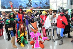 Force (istolethetv) Tags: nycc nycc2018 cosplay cosplayer cosplaying newyorkcomiccon newyorkcomicbookconvention comicbookconvention comicon comiccon newyorkcomicon nycomiccon nycomicon nycccosplay nycc2018cosplay newyorkcomicconcosplay newyorkcomicconcosplayer newyorkcomiccon2018cosplay newyorkcomiccon2018cosplayer halloweencostume halloweencostumeidea halloweenlewks コスプレ 角色扮演 xforce rictor warpath feral siryn shatterstar cannonball boomer boomboom domino sunspot