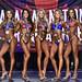 Bikini G 4th Varoutsos 2nd Gallant 1st Schroeder 3rd Lloyd 5th Johnson