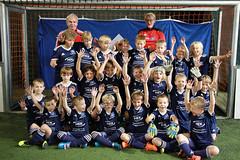 Feriencamp Bergedorf 02.10.18 - a (3) (HSV-Fußballschule) Tags: hsv fussballschule feriencamp bergedorf vom 0110 bis 05102018