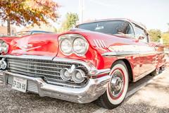 chevrolet-Impala-57-JPR_8278 (jp-03) Tags: embouteillage lapalisse 2018 jp03 rn7 chevrolet impala 1957