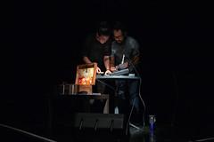 Spunk 2018 - T2K7 (anundpfirsich) Tags: improvtheatre spunk spunk2018 improvisation stage zürich switzerland ch