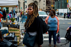_RAG1240 (bigbuddy1988) Tags: people portrait photography nikon d800 nyc new art digital city brooklyn street urban newyork woman hair beautiful face usa