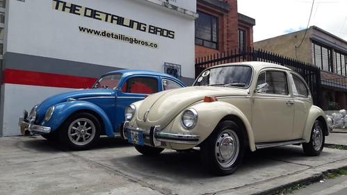 Flickriver Photoset 07 1971 Vw1302 Automatic Stick Shift By Rkfotos