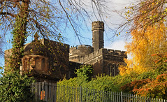 Old Town Jail,Stirling. (curly42) Tags: jail stirling prison scotland stirlingoldtownjail