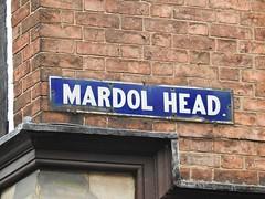 Photo of Mardol Head, Shrewsbury 19 September 2018