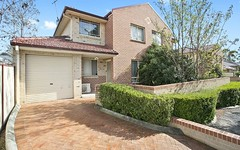 1/3-5A Chelmsford Road, South Wentworthville NSW