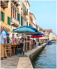 Venice of people and of the good taste (Cristiano Busato) Tags: venezia venice cannaregio taste veneto dinner italian pranzo goodtaste