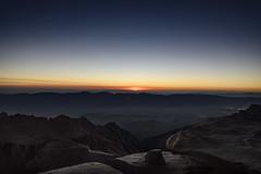 We have a sunrise (speedcenter2001) Tags: sierranevada sierra sierraphile highsierra sequoianationalpark sequoia nationalpark california wilderness johnmuirtrail jmt mountains altitude elevation hiking backpacking backcountry outdoor mountwhitney summit peak 14505 sunrise morning d810