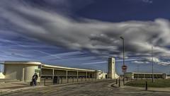 Art Deco (Durham George) Tags: art deco artdeco seaton carew seatoncarew bus station omnibus