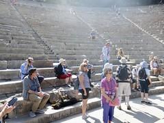Epidaurus (mary s b) Tags: epidaurus napflio nauplia greektheater greece