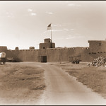 Old Bents Fort thumbnail
