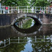 2018 - Delft - Canal + Bridge