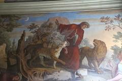 Casino Giustiniani Massimo_stanza di Dante_04