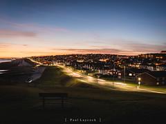Saltdean Evening 39/52 2018 (amipal) Tags: 175mm england gb greatbritain longexposure lowlight manuallens sunset sussex uk unitedkingdom voigtlander photo52 photoaweek