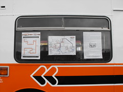 113, MBE 613R, Daimler Fleetline @ Showbus 2018 (6) (Andy Reeve-Smith) Tags: grimsbycleethorpestransport gct grimsby cleethorpes daimler daimlerfleetline fleetline leyland fe30agr roe roebody opentop 113 mbe613r stagecoach eastmidlands chesterfield gardner 6lx showbus showbus2018 2018 castledonington doningtonpark donington leicestershire leics derbyshire derbys