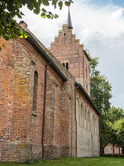 Magnuskerk, Anloo (Gerrit Veldman) Tags: aaenhunze anloo drenthe dutch holland magnuskerk nederland netherlands church kerk olympus epl7