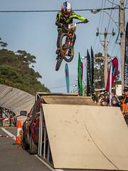 Car jump final 347 (Man+machine) Tags: mountainbikes southernmtb pushbikes amazingalbany albany