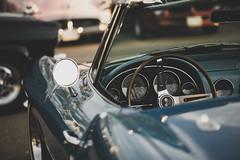 Topless (Greg David) Tags: musclecar car auto classic cruise american vette corvette stingray convertible