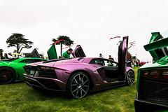 Concorso Italiano 2018 (TShenPhotography) Tags: concorso italiano carweek monterey italian ferrari lamborghini alfaromeo