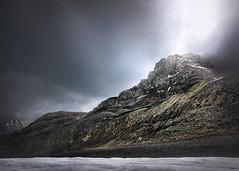 Glaciated (brian.pipe) Tags: nikon d500 tokina 11 20 athabasca glacier banff jasper national park alberta canada ca