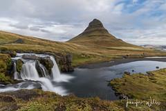 Best of Iceland-41 (photojen10) Tags: iceland kirkjufell snæfellsnes landscape mountain peninsula sonya9