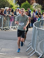 Guy Smith - Commonwealth Half Marathon (Sum_of_Marc) Tags: half marathon cardiff 2018 october commonwealth champs championships run running sport athletics runner runners uk wales caerdydd cymru race roath park roathpark road swansea harriers