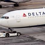N1605 - Delta Boeing 767-400ER thumbnail
