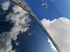 Markthal Rotterdam (LES PHOTOS DE LOÏC) Tags: lumixg7 dmcg7 lumixgm1 dmcgm1 micro43 microfourthirds wherelumixgoes dxo dxophotolab photolab lumixandme yeslumix lumixlovers lumixphotography lumix14140 hoyapolarizedfilter
