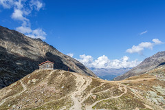 Timmelsjoch 2509m (tom22_allgaeu) Tags: timmelsjoch italien italy italia österreich europa europe nikon natur nature naturephotography mountains berge alpen alps tamron topaz südtirol