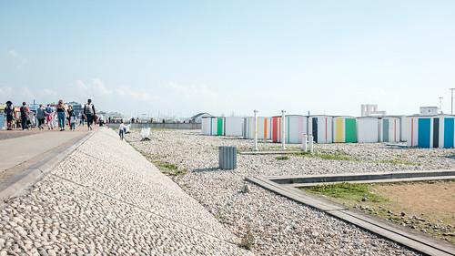 Un été au Havre 2018