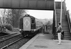 NI#R 80 Class at Lambeg (AllyJay2006) Tags: northernirelandrailways nir 80class lambeg