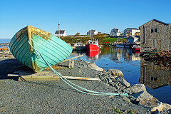 DSC03188 - High and Dry (archer10 (Dennis) 196M Views) Tags: sony a6300 ilce6300 18200mm 1650mm mirrorless free freepicture archer10 dennis jarvis dennisgjarvis dennisjarvis iamcanadian novascotia canada peggyscove fishing village