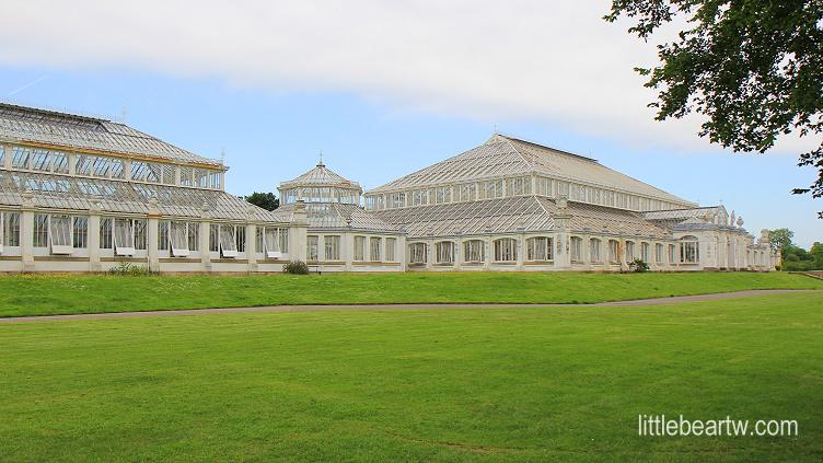 邱園Kew Gardens-29
