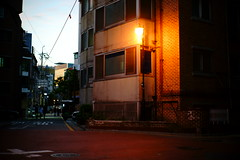 1957/1943 (june1777) Tags: snap street seoul alley evening light sony a7ii leitz leica summilux m 50mm f14 1250 clear