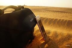 Desert (sasini96) Tags: desert sony xperia sand camera sun suneet