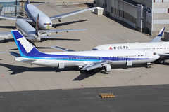 JA8322, All Nippon Airways, Boeing 767-300, San Bernardino, USA (ColinParker777) Tags: ha8322 boeing b767 b763 767 763 ana all nippon airways airlines airliner aviation transport airplane aeroplane plane storage stored std retire retirement scrap parts nh san bernardino california international airport socal usa united states america us delta dl dal planes canon 7d2 7dmk2 7dmkii 7dii 100400 l lens zoom telephoto pro