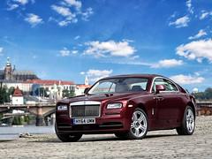 Rolls-Royce Wraith (Mega-Fox) Tags: rollsroyce wraith 2014 v12 essence biturbo propulsion