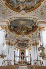Wiblingen-19 (Davey6585) Tags: canonphotography travel travelphotography wanderlust europe eu europeanunion canon t7i canont7i rebel canonrebel rebel800d eosrebelt7i eos800d t7i800d eost7i800d photography germany german deutsch deutschland wiblingen wiblingenabbey abbey ulm badenwürttemberg klosterwiblingen church