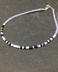 Be Extraordinary Morse Code Bracelet by SilverSkyByJanet (janetdmorris) Tags: etsy crafts shopping be extraordinary morse code bracelet by silverskybyjanet