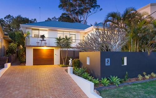 3 Amitaf Av, Caringbah South NSW 2229