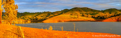 Sunshine on Lake Eildon, Victoria (Peter.Stokes) Tags: australia australian colour landscape nature outdoors photo photography mansfield victoria au