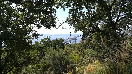 Santo Ianni Island