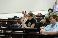 Kassy Dillon (bgfalconmediaphotographers) Tags: kassy dillon daily wire bgsu bowling green state university lone conservative turning point usa speech student event ohio