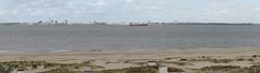 Breskens Panorama (Bianchista) Tags: breskens panorama bianchista seeländisch flandern nordsee meer mare ocean ozean northsea niederlande dutch netherlands wasser strand beach