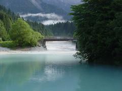 Bacino idroelettrico di Castrona