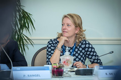 A23A8674 (More pictures and videos: connect@epp.eu) Tags: epp summit european people party brussels belgium october 2018 esther de lange vice president
