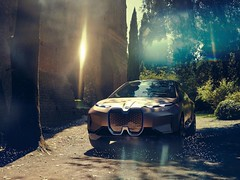 BMW Presents The Future With The Piloted Electric Vision iNext (katalaynet) Tags: follow happy me fun photooftheday beautiful love friends