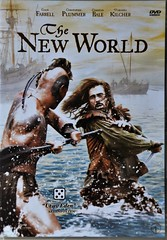 The New World (KvikneFoto) Tags: film movie dvd